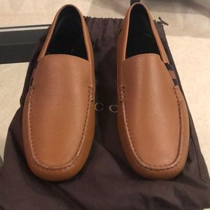 Men's Gucci Loafer Brand New